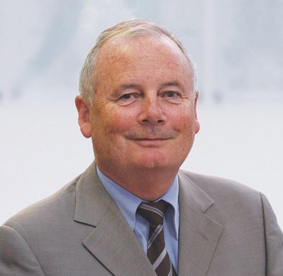 Prof. Garry Jennings AO