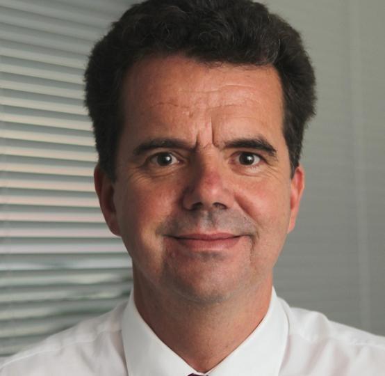 Tim Shaw, PhD